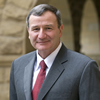 Book Karl Eikenberry for your next event.