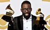 Book Tye Tribbett for your next event.