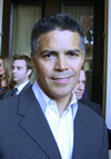 Book Esai Morales for your next event.