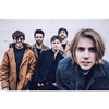 Book Nothing But Thieves for your next event.