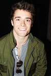 Book Corey Cott for your next event.
