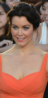 Book Bellamy Young for your next event.