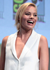 Book Margot Robbie for your next event.