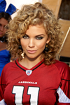 Book AnnaLynne McCord for your next event.