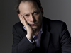 Book Adam Gopnik for your next event.