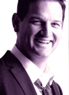 Book Damon Huard for your next event.