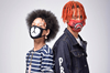 Book Ayo & Teo for your next event.