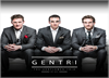 Book GENTRI: The Gentlemen Trio for your next event.