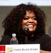 Book Yvette Nicole Brown for your next corporate event, function, or private party.