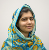 Book Malala Yousafzai for your next event.