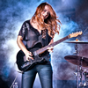 Book Samantha Fish for your next corporate event, function, or private party.
