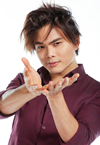Book Shin Lim for your next corporate event, function, or private party.