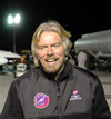 Book Richard Branson for your next event.
