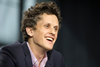 Book Aaron Levie for your next event.