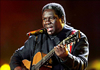 Book Vusi Mahlasela for your next event.