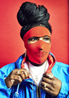 Book Leikeli47 for your next event.