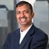 Book Vijay Sankaran for your next event.