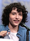 Book Finn Wolfhard for your next event.