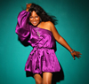 Book Michel'le for your next event.
