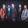 Book Punch Brothers for your next corporate event, function, or private party.