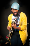 Book Cody ChesnuTT for your next event.