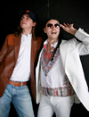 Book Ghostland Observatory for your next event.