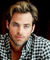 Book Chris Pine for your next event.
