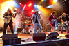 Book Who Made Who- AC/DC Tribute for your next event.