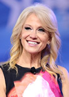 Book Kellyanne Conway for your next event.