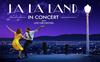 Book La La Land: In Concert for your next event.