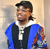 Book Quavo for your next event.