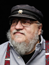 Book George R. R. Martin for your next corporate event, function, or private party.