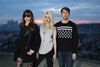 Book White Lung for your next event.