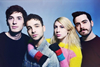 Book Charly Bliss for your next event.