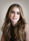 Book Lily Collins for your next event.