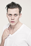 Book Bill Skarsgard for your next event.