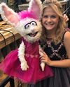 Book Darci Lynne Farmer for your next corporate event, function, or private party.