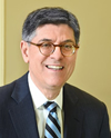 Book Jack Lew for your next event.