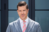Book Fredrik Eklund for your next corporate event, function, or private party.