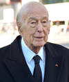 Book Valery Giscard d'Estaing for your next event.
