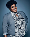 Book Dulcé Sloan for your next event.