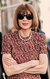 Book Anna Wintour for your next event.