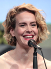 Book Sarah Paulson for your next corporate event, function, or private party.