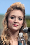 Book Billie Lourd for your next event.