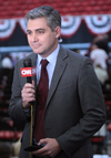 Book Jim Acosta for your next event.
