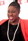 Book Symone Sanders for your next event.
