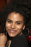 Book Zazie Beetz for your next event.