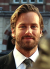 Book Armie Hammer for your next event.