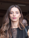 Book Angela Sarafyan for your next event.