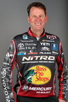 Book Kevin VanDam for your next event.
